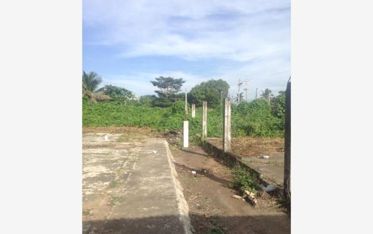 Foto de terreno habitacional en venta en ferrocarril lote 48 y 49, las bajadas, veracruz, veracruz de ignacio de la llave, 584262 No. 11