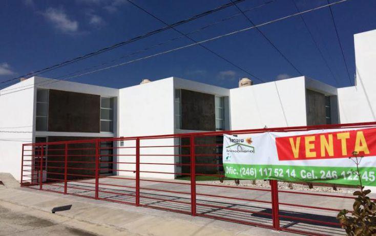 Foto de casa en venta en ferrocarril meicano 7, san buenaventura atempan, tlaxcala, tlaxcala, 1705366 no 07