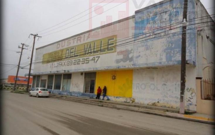 Foto de edificio en venta en  , ferrocarril oriente ii, reynosa, tamaulipas, 827935 No. 02