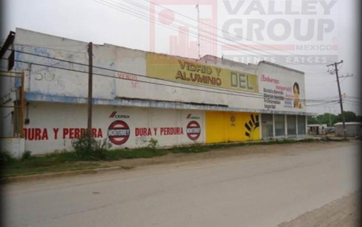 Foto de edificio en venta en  , ferrocarril oriente ii, reynosa, tamaulipas, 827935 No. 03