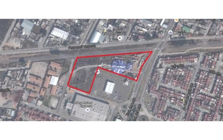 Foto de terreno habitacional en venta en ferrocarril veracruz lote.1 manzana 1 , tepexpan, acolman, méxico, 1349381 No. 02