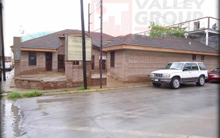 Foto de oficina en venta en  , ferrocarril zona centro, reynosa, tamaulipas, 914849 No. 01