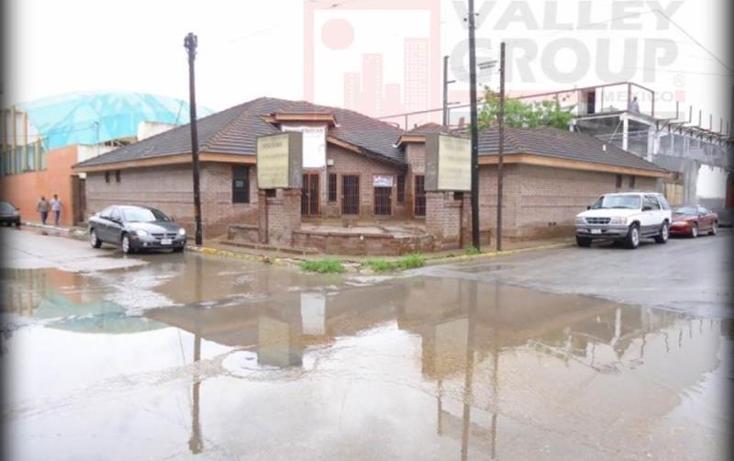 Foto de oficina en venta en  , ferrocarril zona centro, reynosa, tamaulipas, 914849 No. 02