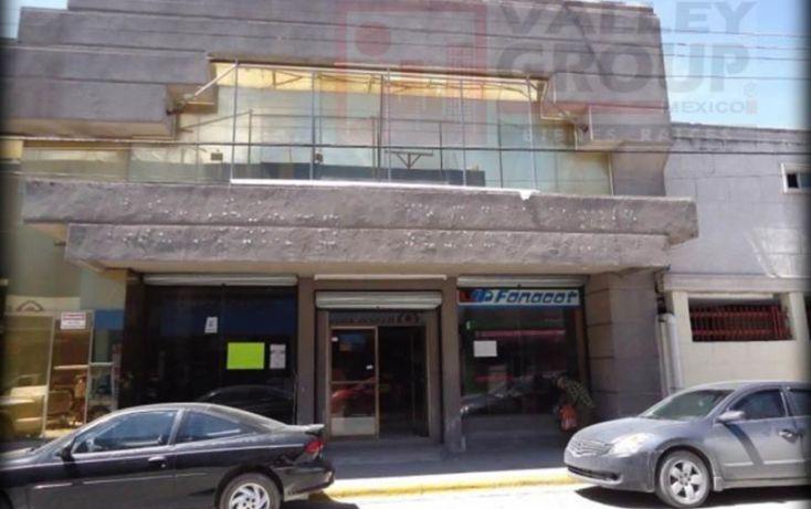 Foto de edificio en renta en, ferrocarril zona centro, reynosa, tamaulipas, 967173 no 01