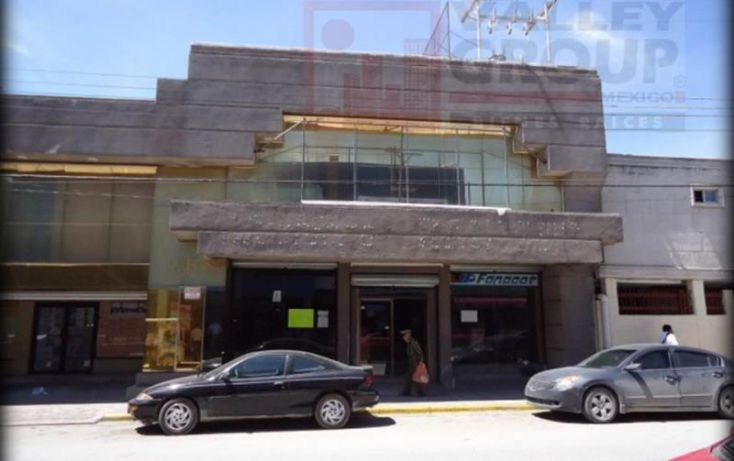 Foto de edificio en renta en, ferrocarril zona centro, reynosa, tamaulipas, 967173 no 02