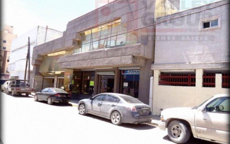 Foto de edificio en renta en, ferrocarril zona centro, reynosa, tamaulipas, 967173 no 03