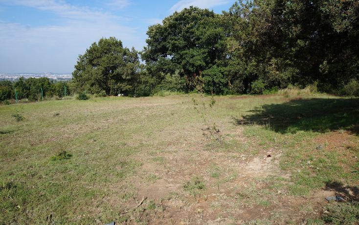 Foto de terreno habitacional en venta en  , ferrocarrilera, apizaco, tlaxcala, 1572948 No. 01
