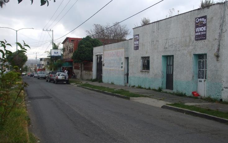 Foto de terreno habitacional en venta en  , ferrocarrilera, apizaco, tlaxcala, 1714012 No. 02