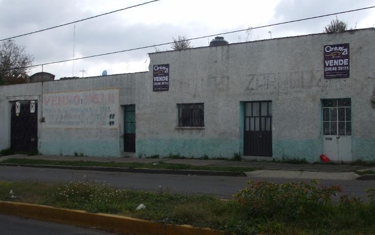 Foto de terreno habitacional en venta en  , ferrocarrilera, apizaco, tlaxcala, 1714012 No. 03