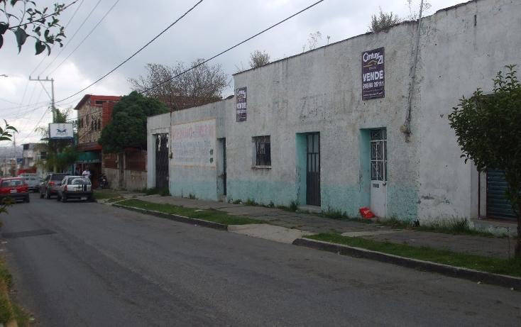 Foto de terreno habitacional en venta en  , ferrocarrilera, apizaco, tlaxcala, 1714012 No. 05