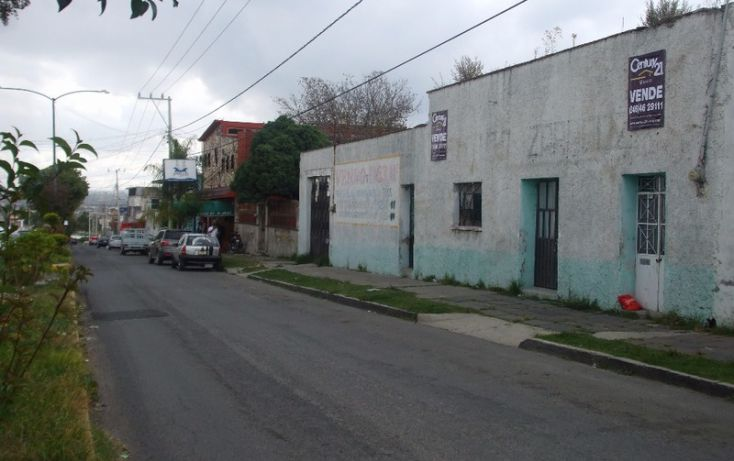 Foto de terreno habitacional en venta en, ferrocarrilera, apizaco, tlaxcala, 1859886 no 02