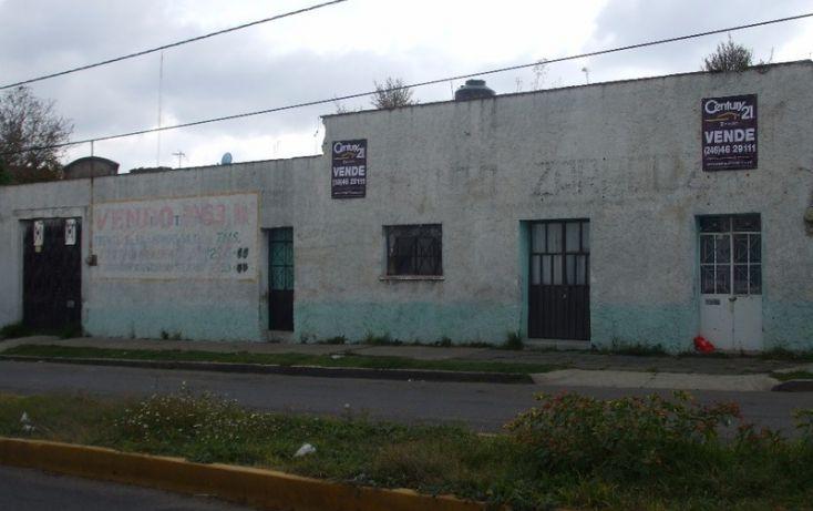 Foto de terreno habitacional en venta en, ferrocarrilera, apizaco, tlaxcala, 1859886 no 03