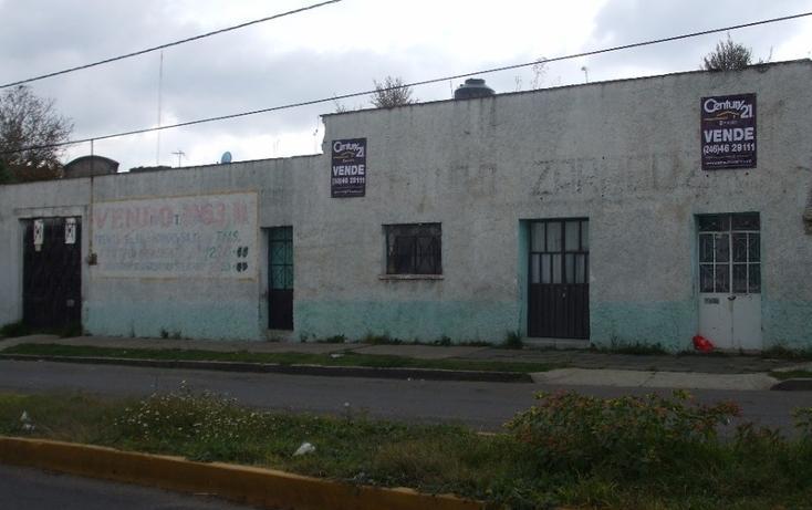 Foto de terreno habitacional en venta en  , ferrocarrilera, apizaco, tlaxcala, 1859886 No. 03