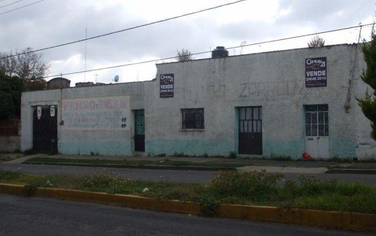 Foto de terreno habitacional en venta en, ferrocarrilera, apizaco, tlaxcala, 1859886 no 04