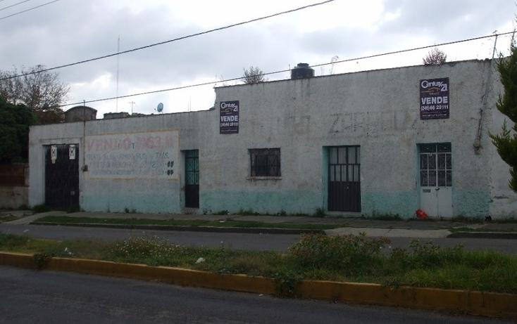 Foto de terreno habitacional en venta en  , ferrocarrilera, apizaco, tlaxcala, 1859886 No. 04