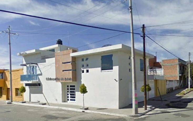 Foto de casa en venta en  , ferrocarrilera, apizaco, tlaxcala, 671141 No. 01