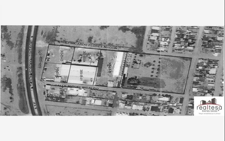 Foto de nave industrial en venta en, ferrocarrilera, chihuahua, chihuahua, 590724 no 01