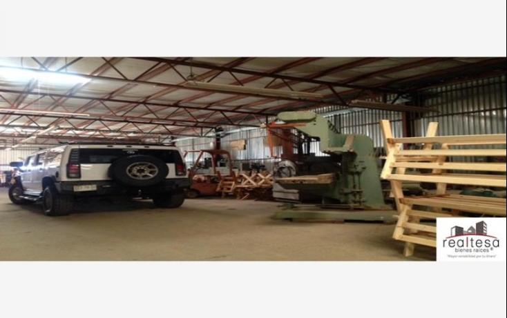 Foto de nave industrial en venta en, ferrocarrilera, chihuahua, chihuahua, 590724 no 06