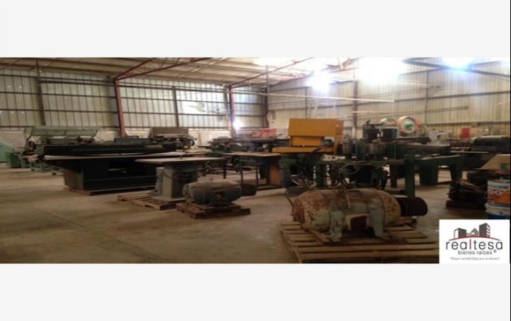 Foto de nave industrial en venta en, ferrocarrilera, chihuahua, chihuahua, 590724 no 07