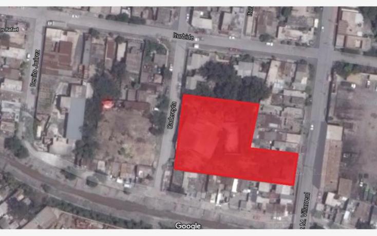 Foto de terreno comercial en venta en  , ferrocarrilera, monterrey, nuevo león, 1559360 No. 02