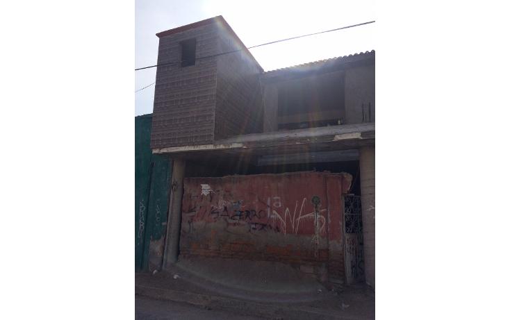 Foto de casa en venta en  , ferrocarrilera, san luis potosí, san luis potosí, 2035250 No. 01