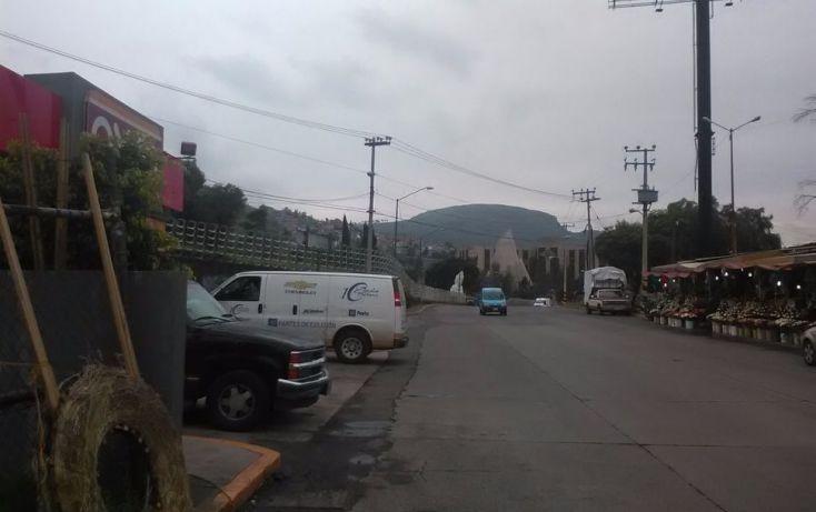 Foto de terreno comercial en venta en, ferrocarrilera san rafael, tlalnepantla de baz, estado de méxico, 1071617 no 06