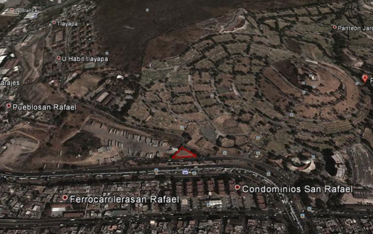 Foto de terreno comercial en venta en, ferrocarrilera san rafael, tlalnepantla de baz, estado de méxico, 1071617 no 07