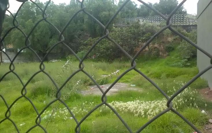 Foto de terreno comercial en venta en  , ferrocarrilera san rafael, tlalnepantla de baz, méxico, 1071617 No. 01