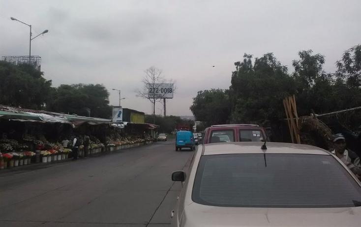 Foto de terreno comercial en venta en  , ferrocarrilera san rafael, tlalnepantla de baz, méxico, 1071617 No. 03