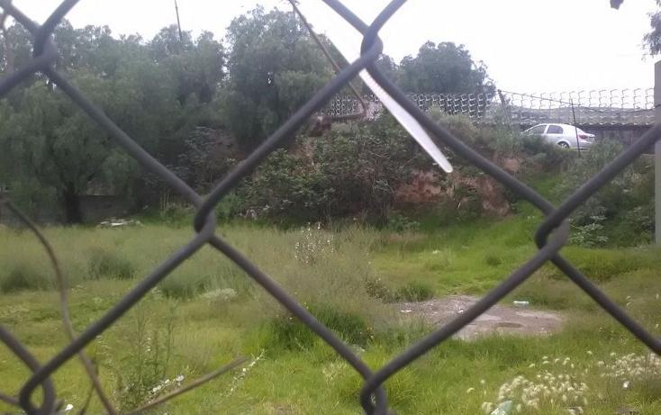 Foto de terreno comercial en venta en  , ferrocarrilera san rafael, tlalnepantla de baz, méxico, 1071617 No. 04
