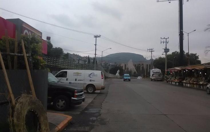 Foto de terreno comercial en venta en  , ferrocarrilera san rafael, tlalnepantla de baz, méxico, 1071617 No. 06