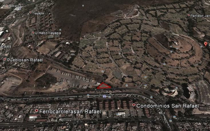 Foto de terreno comercial en venta en  , ferrocarrilera san rafael, tlalnepantla de baz, méxico, 1071617 No. 07