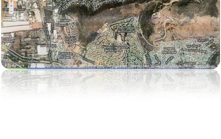 Foto de terreno comercial en venta en  , ferrocarrilera san rafael, tlalnepantla de baz, m?xico, 1089521 No. 03
