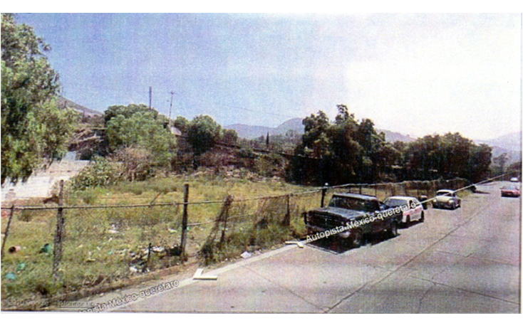 Foto de terreno comercial en venta en  , ferrocarrilera san rafael, tlalnepantla de baz, m?xico, 1835492 No. 02