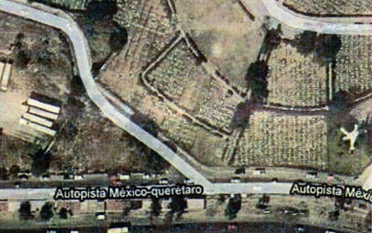 Foto de terreno comercial en venta en  , ferrocarrilera san rafael, tlalnepantla de baz, m?xico, 1835492 No. 03