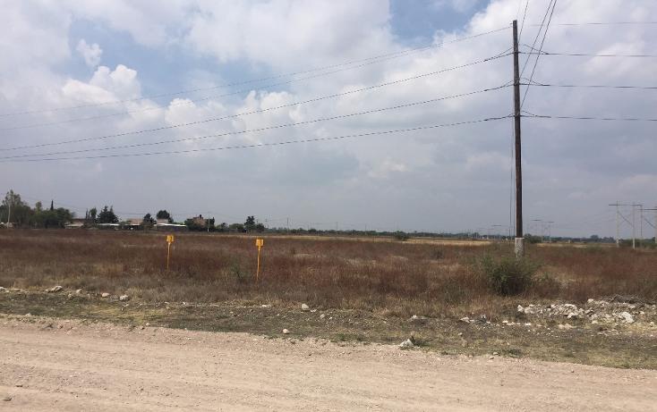 Foto de terreno industrial en venta en  , ferrocarrilera, silao, guanajuato, 1749548 No. 01