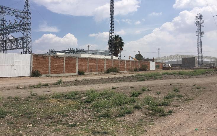 Foto de terreno industrial en venta en  , ferrocarrilera, silao, guanajuato, 1749548 No. 04