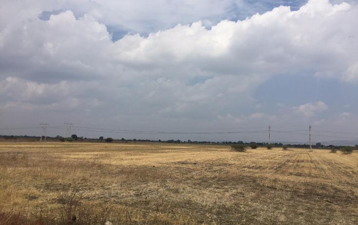 Foto de terreno industrial en venta en  , ferrocarrilera, silao, guanajuato, 1749548 No. 05