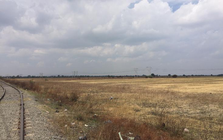 Foto de terreno industrial en venta en  , ferrocarrilera, silao, guanajuato, 1749548 No. 06