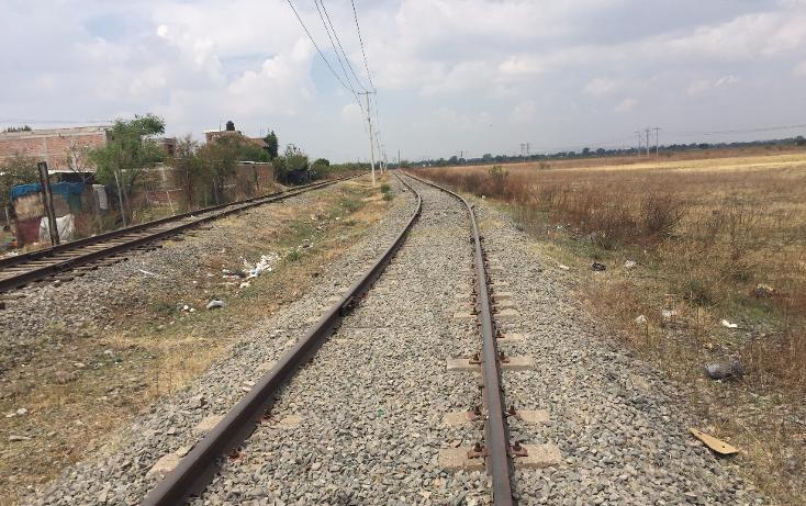 Foto de terreno industrial en venta en  , ferrocarrilera, silao, guanajuato, 1749548 No. 07
