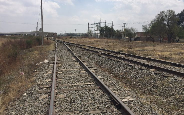 Foto de terreno industrial en venta en, ferrocarrilera, silao, guanajuato, 1749548 no 08