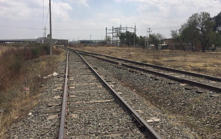 Foto de terreno industrial en venta en  , ferrocarrilera, silao, guanajuato, 1749548 No. 08