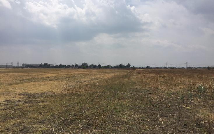 Foto de terreno industrial en venta en  , ferrocarrilera, silao, guanajuato, 1749548 No. 10