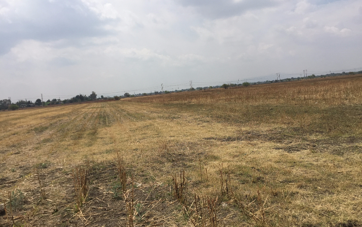 Foto de terreno industrial en venta en  , ferrocarrilera, silao, guanajuato, 1749548 No. 11