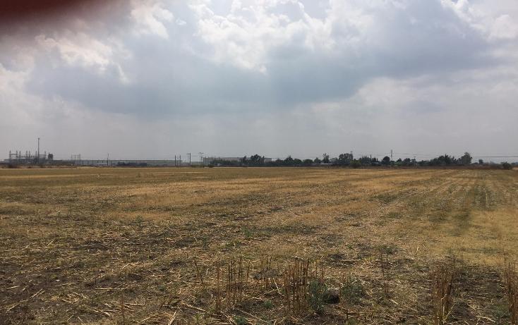 Foto de terreno industrial en venta en  , ferrocarrilera, silao, guanajuato, 1749548 No. 12