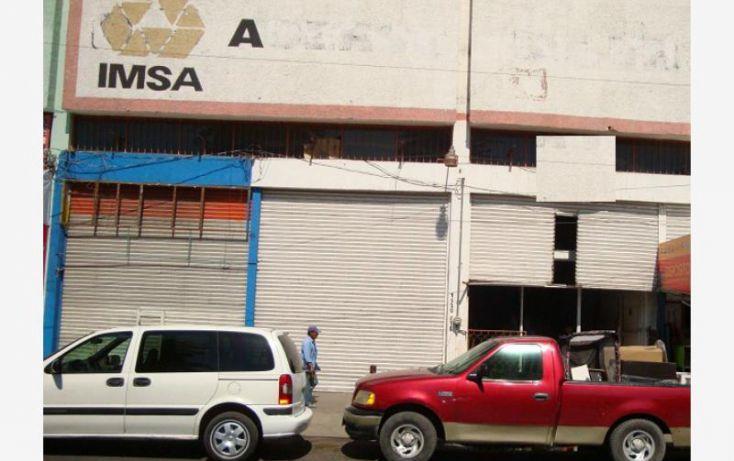 Foto de bodega en renta en, ferrocarrilera, torreón, coahuila de zaragoza, 1709968 no 01