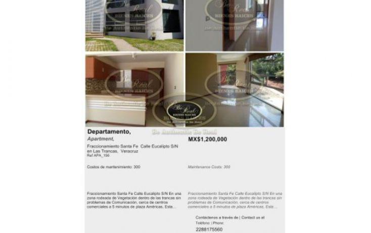 Foto de departamento en venta en, ferrocarrilera, xalapa, veracruz, 2043512 no 23