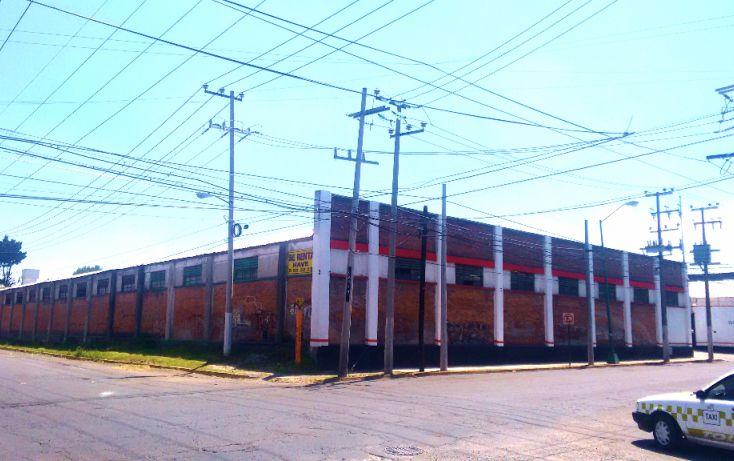 Foto de bodega en renta en, ferrocarriles nacionales, toluca, estado de méxico, 2016286 no 05