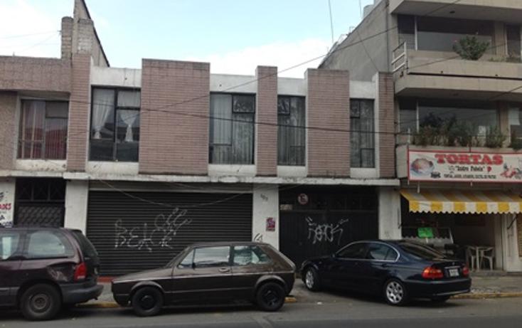 Foto de casa en venta en  , ferrocarriles nacionales, toluca, méxico, 1117157 No. 02