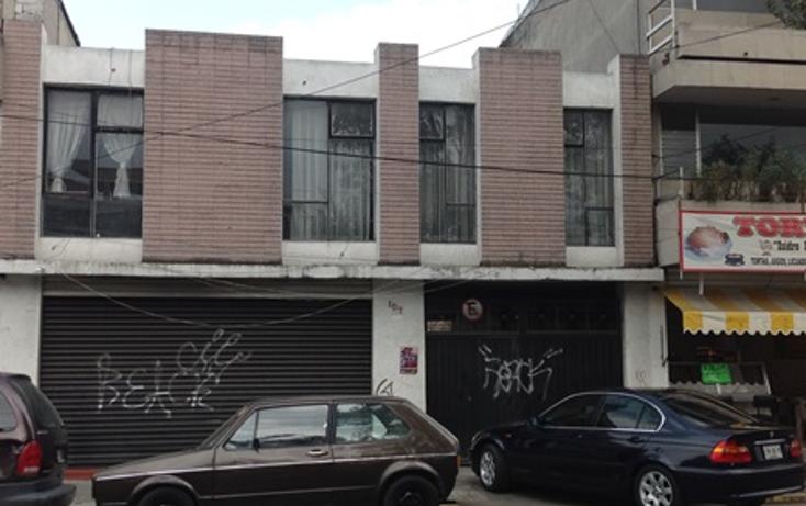 Foto de casa en venta en  , ferrocarriles nacionales, toluca, méxico, 1117157 No. 03